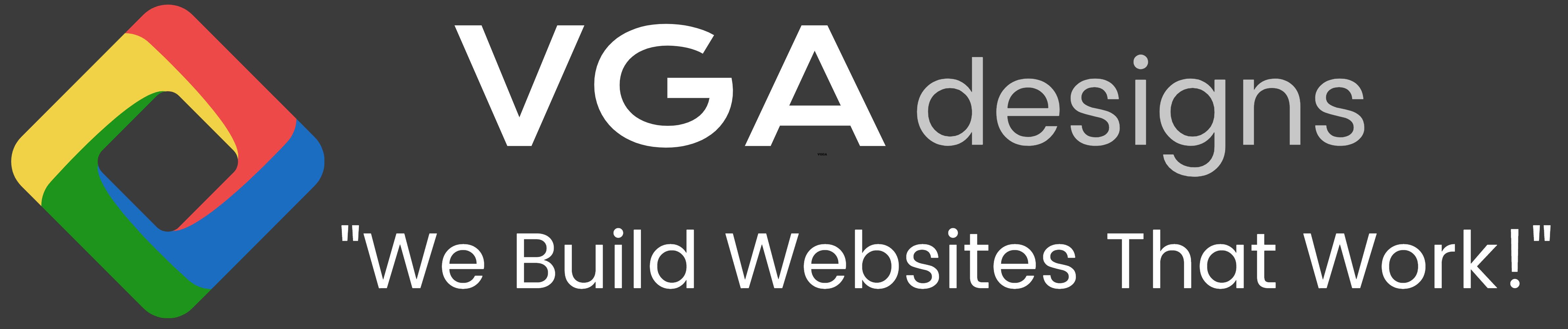 VGA Designs